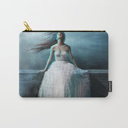 Lost forever Carry-All Pouch