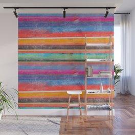 cosmic serape I Wall Mural