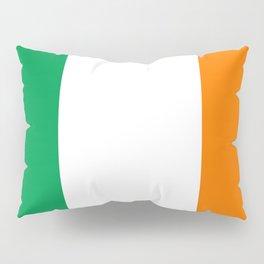 Irish Flag - Flag of Ireland Pillow Sham