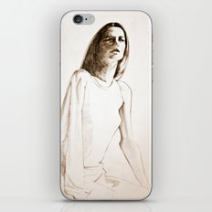 Look iPhone & iPod Skin