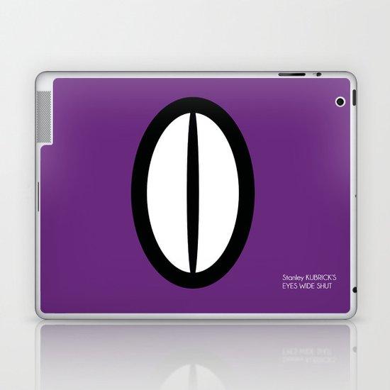 Wide Shut Laptop & iPad Skin