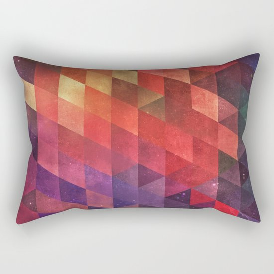 ympty ympty Rectangular Pillow