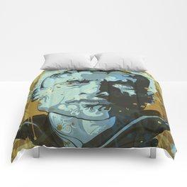Roy Batty Comforters