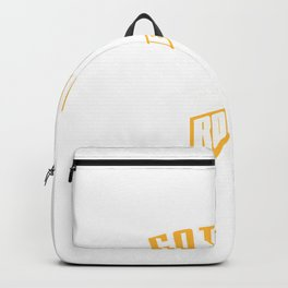 Gotham Rogues Backpack
