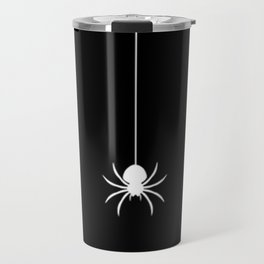 Spider Life Travel Mug
