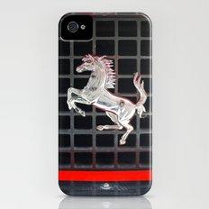 Ferrari 2 iPhone (4, 4s) Slim Case