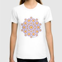 sun and moon T-shirts featuring Sun, Moon and Stars by artsytoocreations