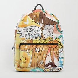 Koizumi Hanayo Backpack