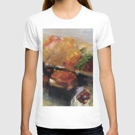 Vegetable market T-shirt