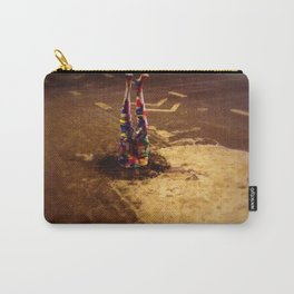 Watch your Step! Carry-All Pouch