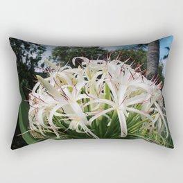 Pua Lilia Rectangular Pillow
