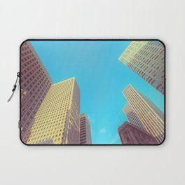 San Francisco Structures Laptop Sleeve