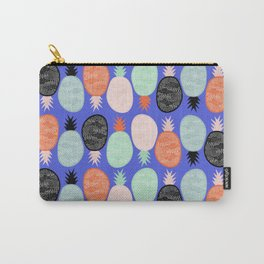 Pineapple II Carry-All Pouch