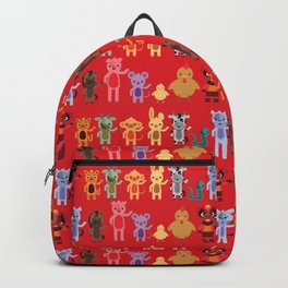 Chinese Zodiac - Year of the Rooster Backpack