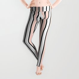 Soap Opera Chic Leggings
