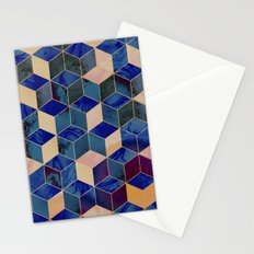 Geometrical Force #2 Stationery Cards