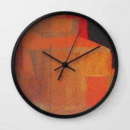 Hangaku Gozen Wall Clock