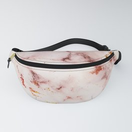 Marble Effect #4 Fanny Pack