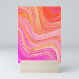 Gleas Mini Art Print
