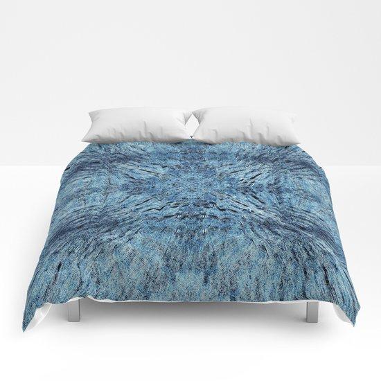 Denim Comforters