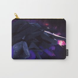 Princess Theta Prime Carry-All Pouch