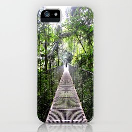 No Turning Back iPhone Case