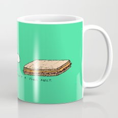 Evolution of a Tuna Melt Mug