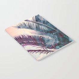 Candy Palms Notebook