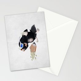 3D (Wordless) Stationery Cards