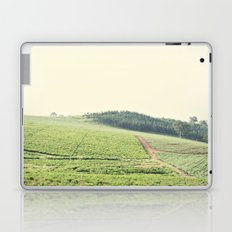 on the hill::uganda Laptop & iPad Skin