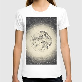 Moon Love T-shirt