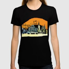 GDAY MATE T-shirt