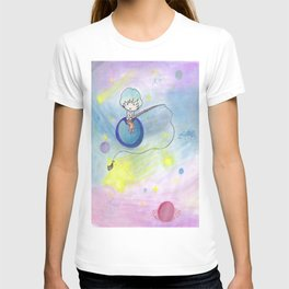 Fish for a Star T-shirt