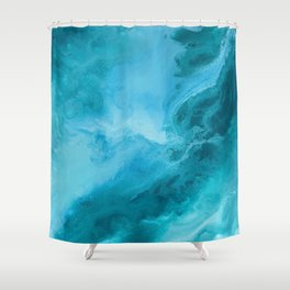 kelsey. Shower Curtain