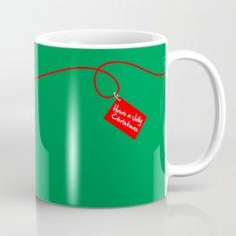 GREATEST GIFT Coffee Mug