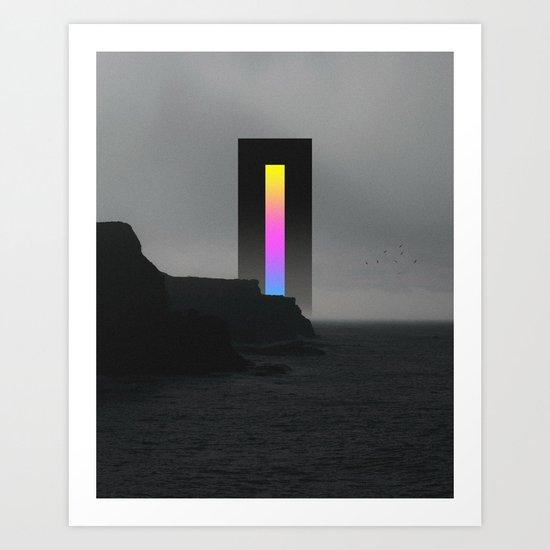 R/26 Art Print