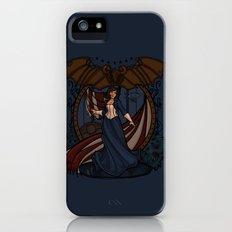 Elizabeth Nouveau Slim Case iPhone (5, 5s)