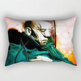 mOtM Rectangular Pillow