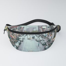NYC Chinatown Fanny Pack