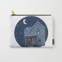 let's head home Carry-All Pouch