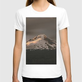 Wy'East T-shirt