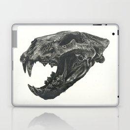 Lion Skull Laptop & iPad Skin