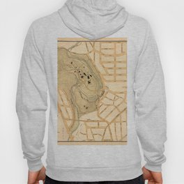 National Zoological Park 1914 Hoody
