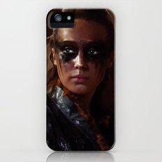 Lexa, The 100 Slim Case iPhone (5, 5s)