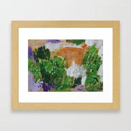 Opus 10 Framed Art Print