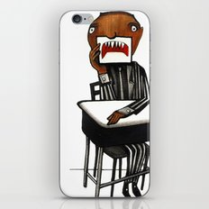 R J B iPhone & iPod Skin