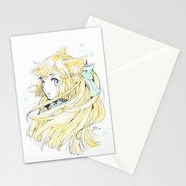 Akiko Stationery Cards