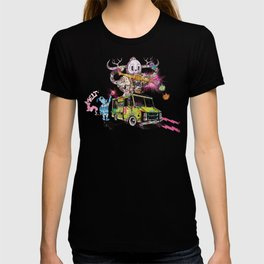 Pusher Carcophagus T-shirt