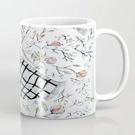 The bagpipes Coffee Mug