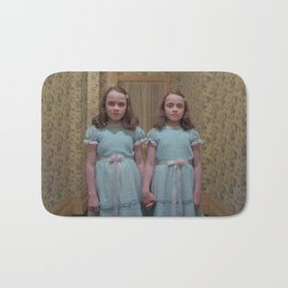 Come And Play With Us Bath Mat